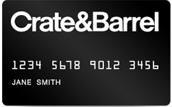Instant credit card